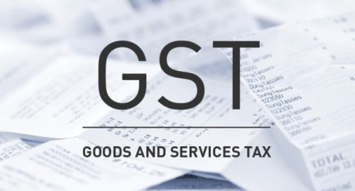 GST Training In Agra