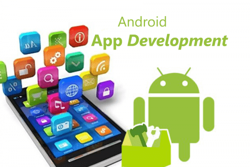 Android app course Android Course In Agra