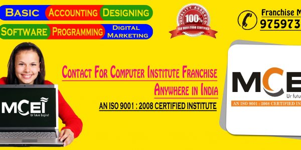 Computer Institute Franchise