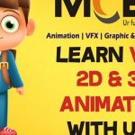 Best Animation Coaching In Agra